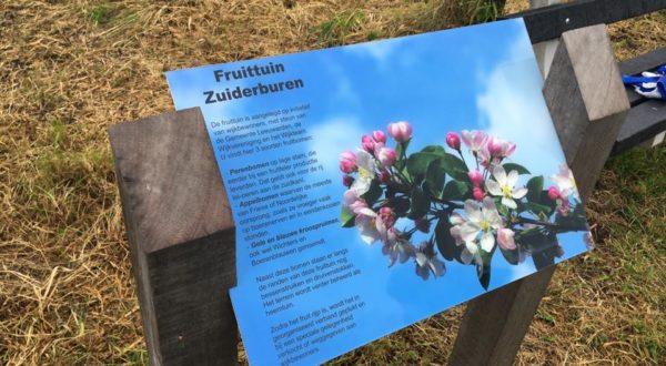 Fruittuin Zuiderburen