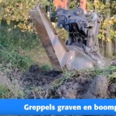 Bosk van Pylkwier op Leeuwarden TV