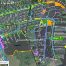 Maaibeleid gemeente Leeuwarden